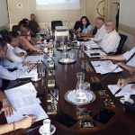 Прва седница Савета Владе Р. Словеније за питања националних заједница