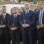 """Dan spomina na umrle in izgnane Srbe v vojni operaciji """"Oluja"""""""