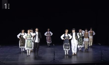 Dnevi srbske kulture v Lendavi