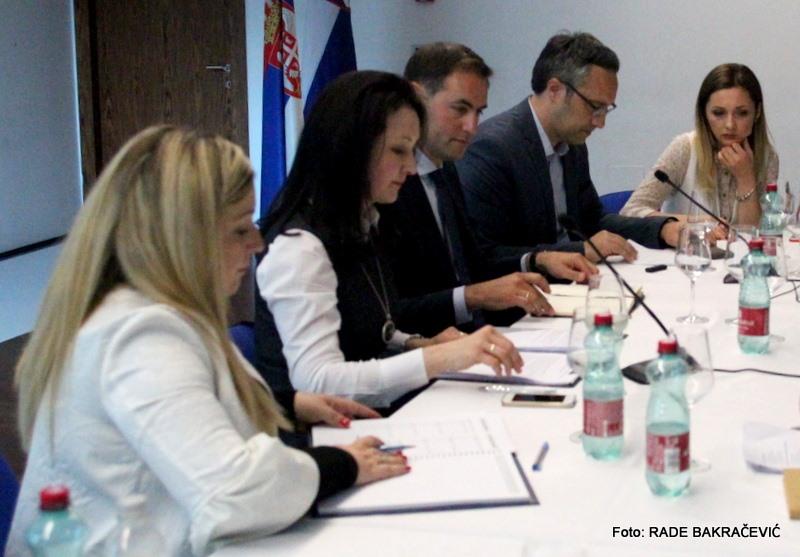 Srbi združeni v novi krovni organizaciji – Zvezi Srbov Slovenije