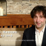 Budi deo našeg tima! Uči srpski jezik! – Tomaž Kavčič