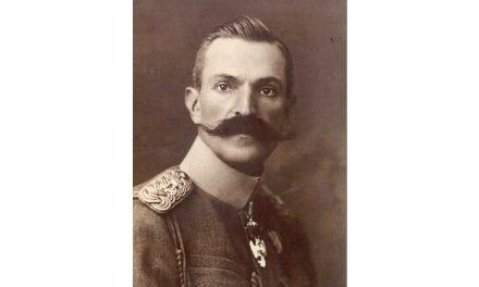 PAMTIMO PODVIG HEROJA! – Čestitka povodom Dana Rudolfa Majstera