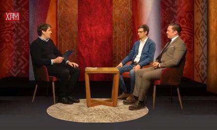 "Emisija ""Razgovornik"" – TV Hram (30.03.2021.)"