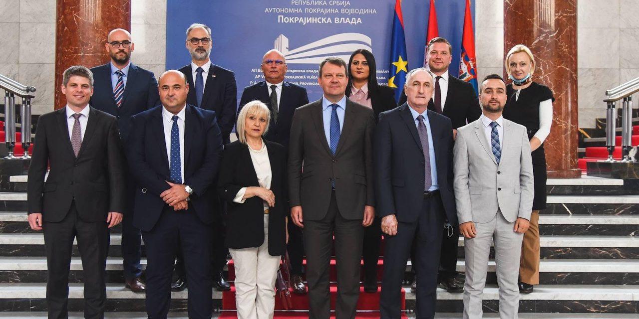Састанак представника Срба из региона
